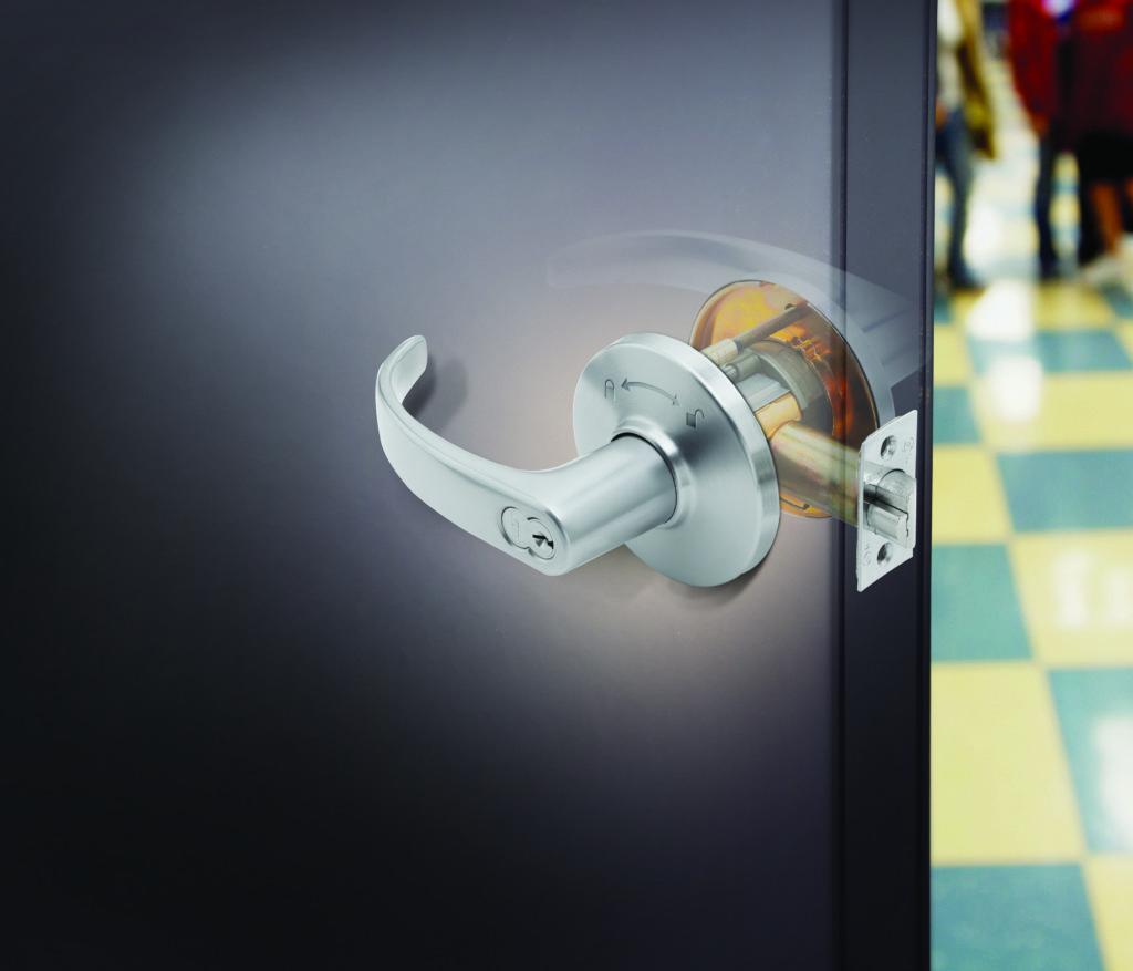 Does My School Have Code Compliant Locks Dangers Of